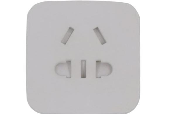 WIFI智能定时插座