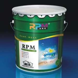 RPM智能超级5合1墙面漆