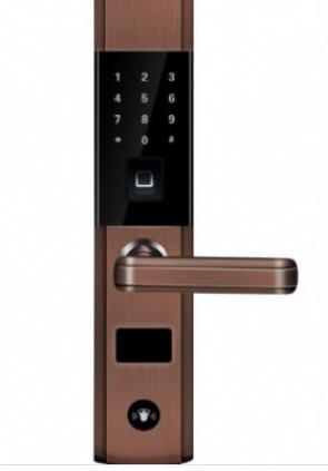 宾馆刷卡门锁