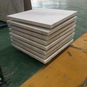 天然石材广西白大理石厚板、薄板专业定制