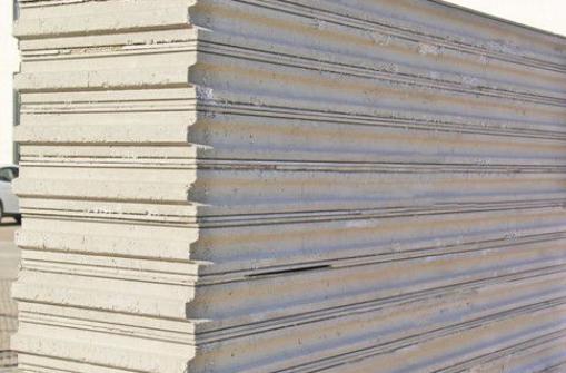 瑞尔法150mm厚新型墙体材料
