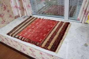 进口伊朗地毯飘窗门厅