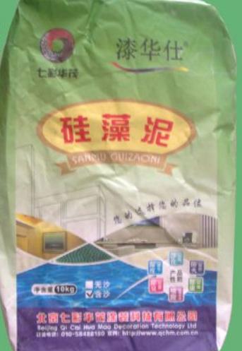 北京漆华仕漆华硅藻泥