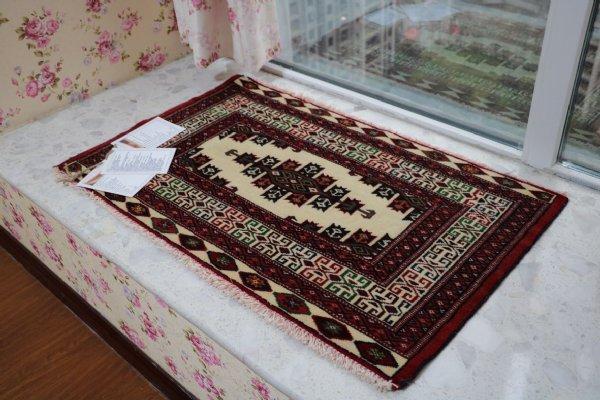 伊朗手工地毯1000*1500mm