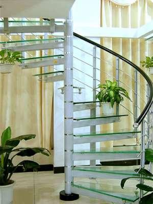 供应嘉美斯不锈钢楼梯