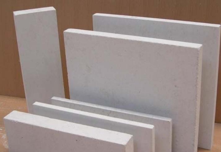 阿林顿硅酸钙板