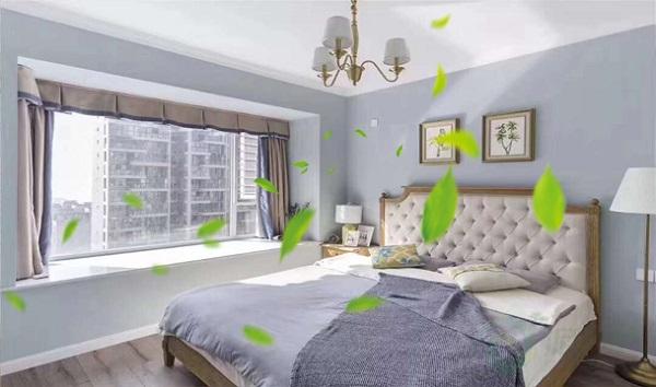 壁纸和乳胶漆哪个更环保您可能没有了解过硅藻泥。