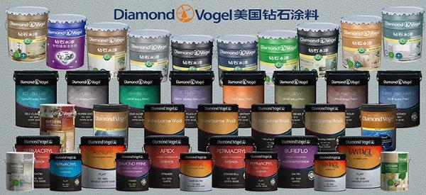 美国进口钻石艺术涂料