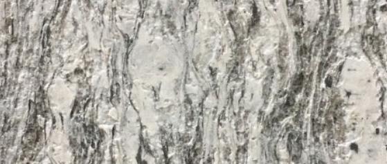 海浪花G4418浪花白水洗烧面 广场地铺石 外墙干挂
