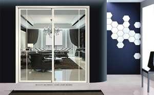 简单讲下铝合金平开门的一些优点和安装