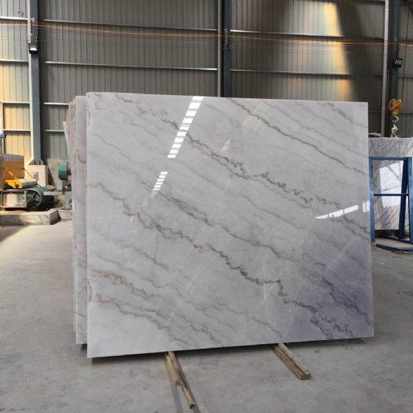 广西白大理石板材 天然大理石大板