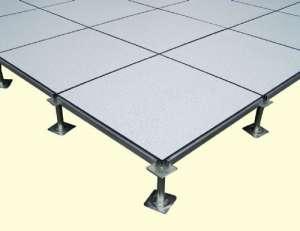 波鼎三防抗静电活动地板