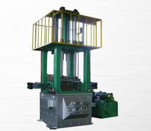 J452型低压铸造机