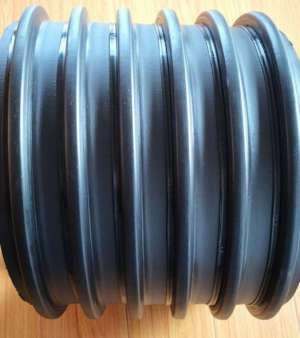 安徽合肥加筋聚乙烯大口径给水管,排水管,全新料生产厂家直销