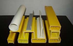 玻璃钢拉挤型材 T型钢 防腐耐用高强度