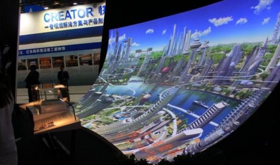 专访索尼:新光源领域投影画质是核心