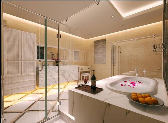 德立淋浴房:高端定制的私人情结
