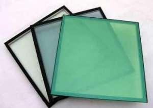 河南郑州low-e中空玻璃