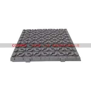 科斯曼cosmo石墨地暖模块水地暖保温板10模块16模块