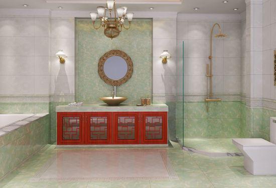 欧神诺瓷砖产品图