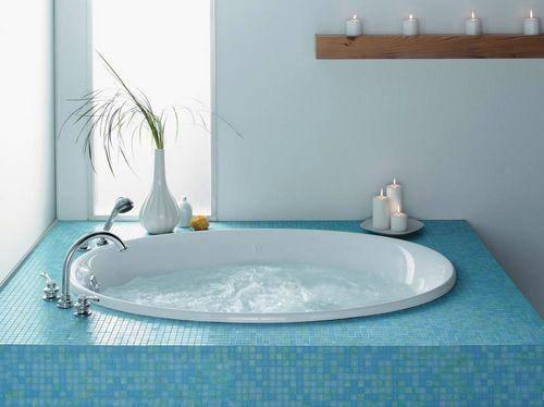 科勒卫浴产品图