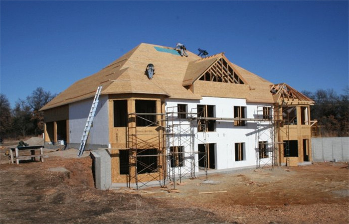 安邦建筑材料加盟条件说明图