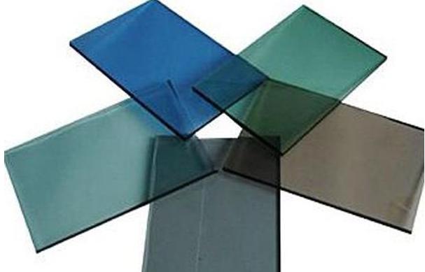 离线镀膜玻璃 节能玻璃 建筑玻璃 玻璃幕墙