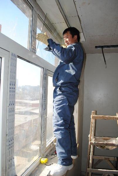雷工自洁隔热钢化玻璃及玻璃膜