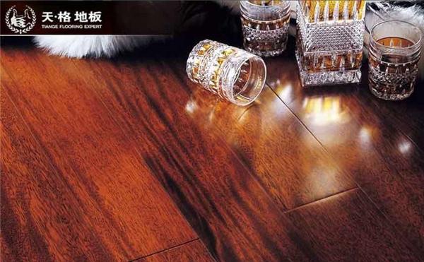 十大木地板加盟品牌排行榜