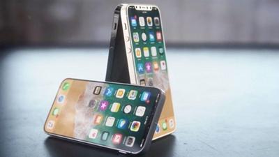 iPhone SE2大曝光:双面玻璃颜值爆表!