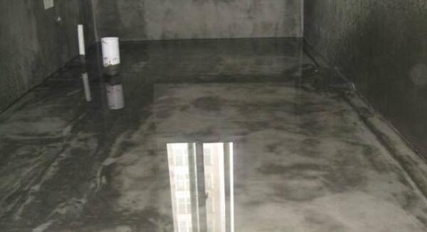 防水材料市场将在二次装修上的爆发